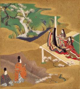 illustration-of-the-genji-monogatari-wakamurasaki