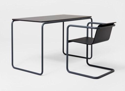 """Marcel Breuer, sedia """"B 3"""" (nota come """"Wassily Chair""""), 1925 (collezione Vitra Design Museum). © Vitra Design Museum, Jürgen Hans"""