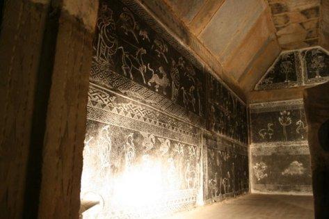 Eastern_Han_tomb,_Luoyang_4