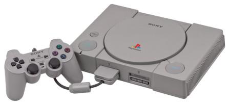 El mítico PlayStation