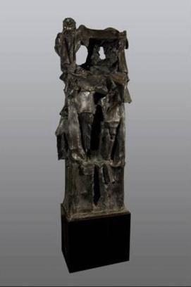 Aldo Paparella, Monumento inútil