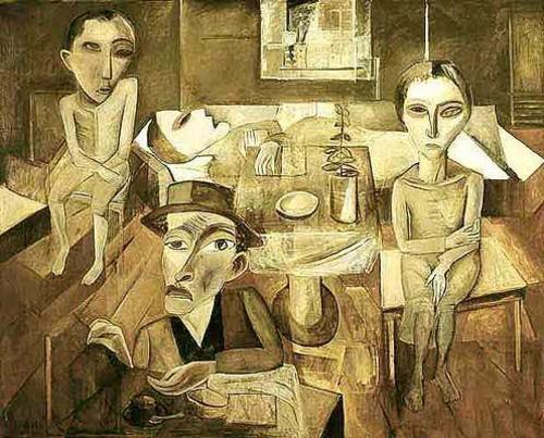 a-fam-lia-enferma-1920