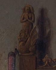 El matrimonio Arnolfini- Jan Van Eyck 1 - copia (2)