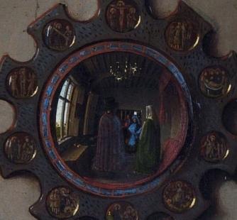El matrimonio Arnolfini- Jan Van Eyck 1 - copia (3)