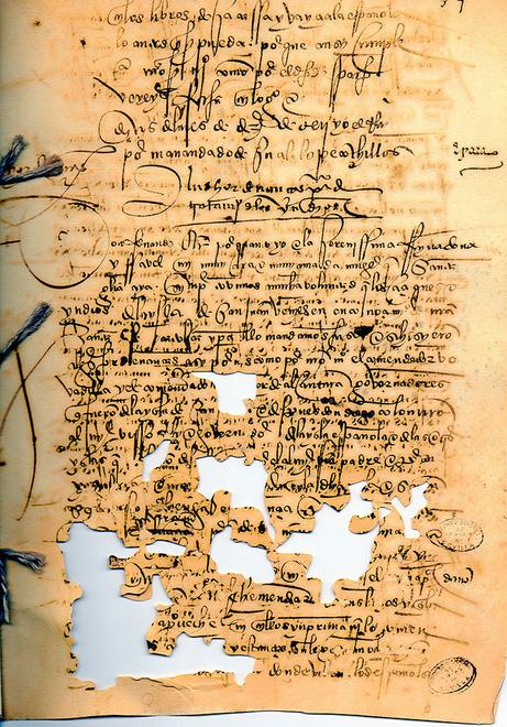 Leyes-de-Burgos-de-1512-ARCHIVO-GENERAL-DE-INDIAS-SEVILLA